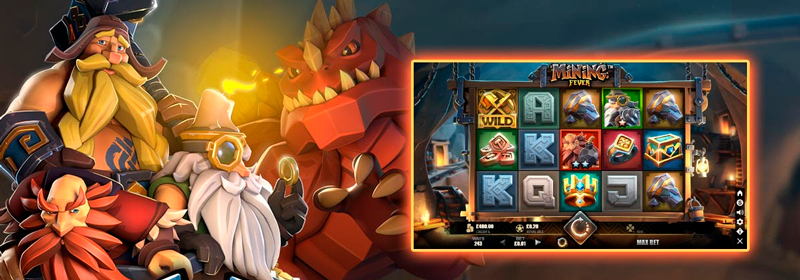 This month's special promotion at Zodiac Casino