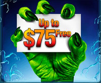 $75 Free