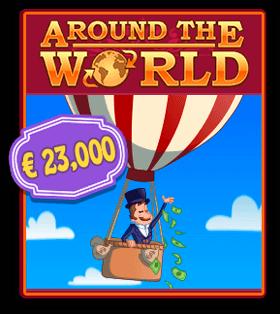 Around the World 2017