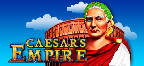 Caesar's Empre - $100 Free