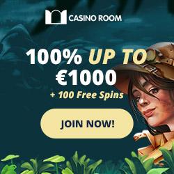 www.CasinoRoom. Bil