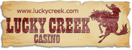 Lucky Creek Online Casino Bonus