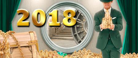 Free Cash in 2018