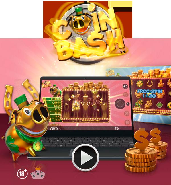 Neues Spiel: Coin Bash™