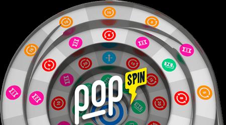 popSpin - Loyalitas Game - CasinoPop