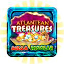 Atlantiese skatte - Microgaming