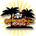 Caraibe Draw Poker - Microgaming