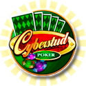Progresif Cyberstud Poker - Microgaming