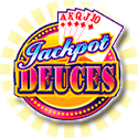 Джакпот Deuces - Microgaming