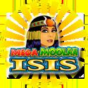 Mega Moolah Ισις - Microgaming