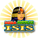 Mega Moolah Isis  - Microgaming