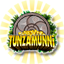 Tunzamunni - Microgaming