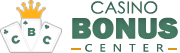 CasinoBonusCenter.com Logotip