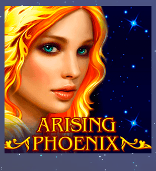 Arising Phoenix brought to you by Amanet (Amatic)