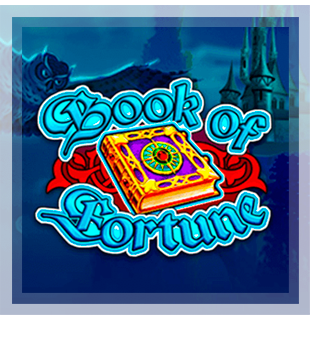 Book of Fortune brought to you by Amatic