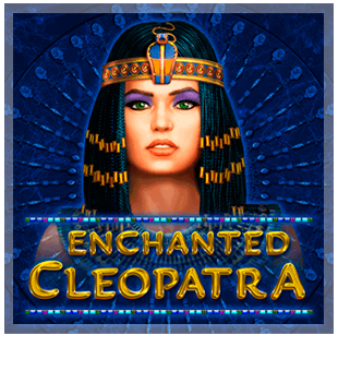 Enchanted Cleopatra brought to you by Amanet (Amatic)