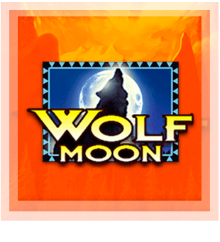 Wolf Moon brought to you by Amanet (Amatic)
