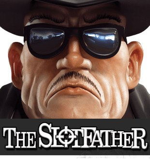 The SlotFather brought to you by Betsoft Gaming