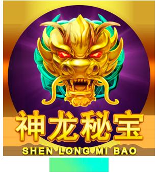 Shen Long Mi Bao brakt til deg av Booongo