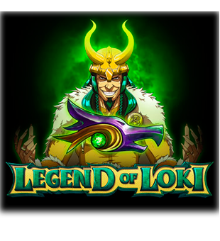 Legend of Loki brought to you by iSoftBet