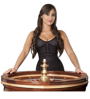 Croupiers en direct - Live Casino
