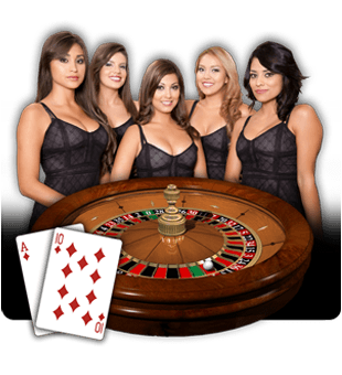 Real Croupiers - Live Casino