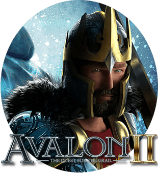 Avalon II offered by Microgaming
