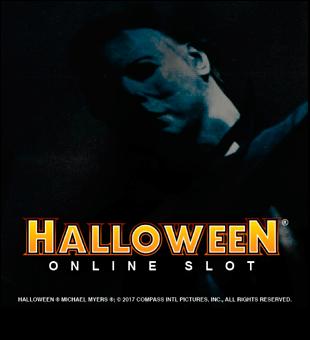 Halloween Online Slot brakt til deg av Microgaming