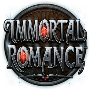 Immortal Romance offered by Microgaming