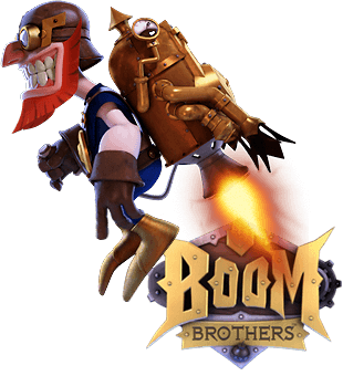 Boom Brothers offered by Net Entertainment