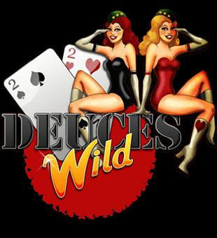 NetEnt tarafından getirilen Deuces Wild Video Poker