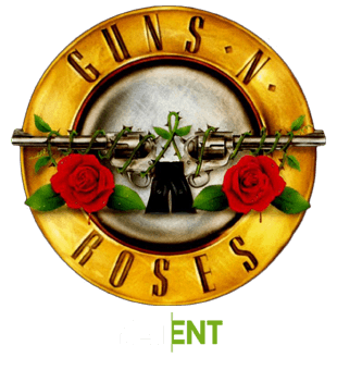 Guns N' Roses Video Slots offered by NetEnt