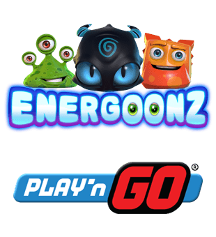 Energoonz offered by Play'n GO