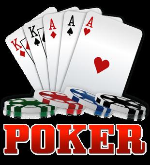 Poker Oyunları