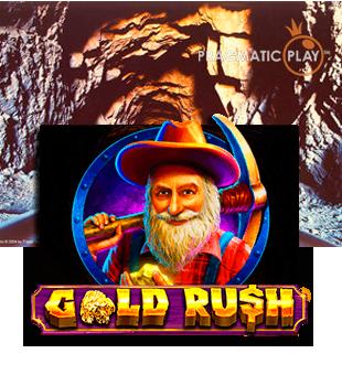 Gold Rush донесе до вас чрез Pragmatic Play