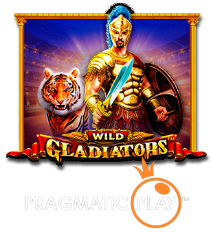 Gladiatori selvaggi offerti da te Pragmatic Play