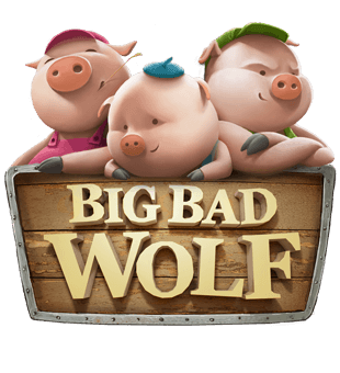 Big Bad Wolf tuonut sinulle Quickspin