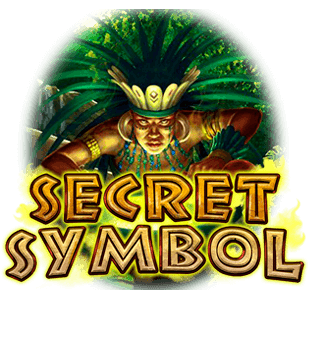 Secret Symbol aangeboden door Realtime Gaming