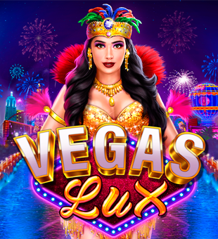 Vegas Lux brought to you by Realtime Gaming
