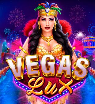 Vegas Lux presentado por Realtime Gaming