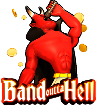 Band outta Hell to you to you di Saucify