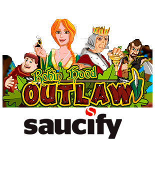 Robin Hood Outlaw offered by Saucify