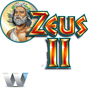 Zeus Online Slots offered by WMS