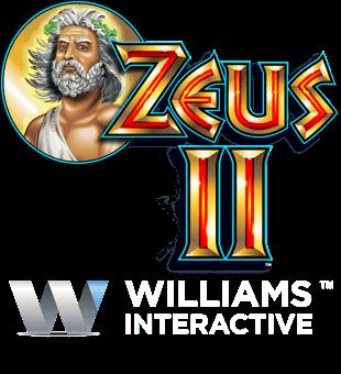 Zeus Online Slots brakt til deg av WMS