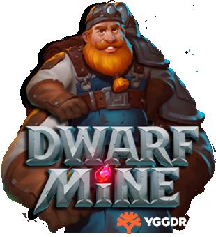 Dvärggruva togs med dig av Yggdrasil Gaming