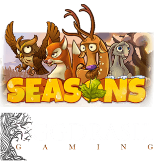 Seasons brought to you by Yggdrasil Gaming