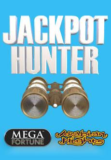 Jackpot Hunter Race
