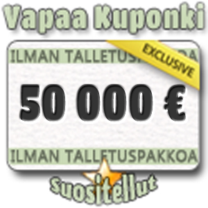 The most complete Casino Bonus directory is now also available in Finnish.