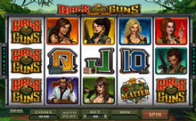 Two new games by Microgaming for March 2013