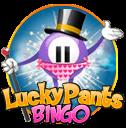 Exclusive Game Release: Lucky Pants Bingo Slots